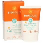 Biosolis LAIT SOLAIRE POUR...