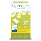 Natracare PROTEGE SLIP LONG...