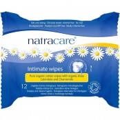 Natracare LINGETTES INTIMES...