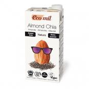 Ecomil BOISSON AMANDE CHIA 1 L