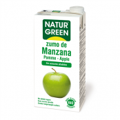 NaturGreen JUS DE POMME 200 ML