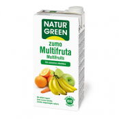 NaturGreen JUS MULTIFRUITS...