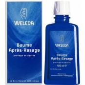 Weleda Baume après-rasage...
