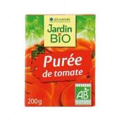 JARDIN BIO PUREE DE TOMATE...