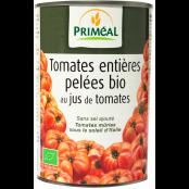 Priméal TOMATES PELEES...