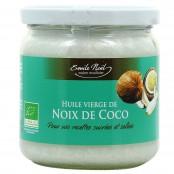 Emile Noël HUILE DE COCO...