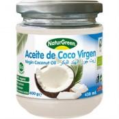 NaturGreen HUILE DE COCO...
