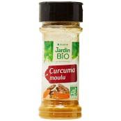 Jardin Bio CURCUMA POUDRE 30 G
