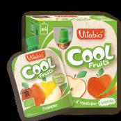 Vitabio POMME ACEROLA 4 X 90 G