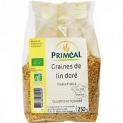 Priméal GRAINES DE LIN DORE...