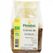Priméal GRAINES DE LIN BRUN...