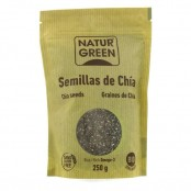 NaturGreen GRAINES DE CHIA...