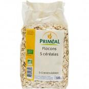 Priméal FLOCONS 5 CEREALES...