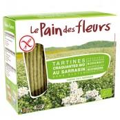 PAIN DES FLEURS SARRASIN 300 G