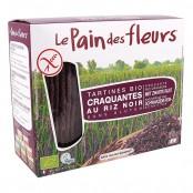 LE PAIN DES FLEURS RIZ NOIR...