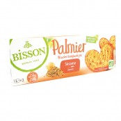 Bisson PALMIER SESAMES 100 G