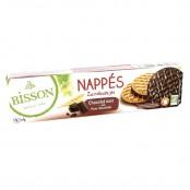 Bisson NAPPES CHOCOLAT NOIR...