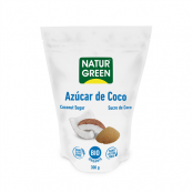 NaturGreen SUCRE DE COCO 300 G