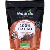 NATURELA CACAO MAIGRE (10%...