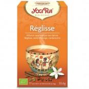 YOGI TEA REGLISSE 17x2 g...