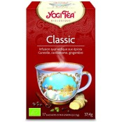 YOGI TEA CLASSIC 17X2 g...