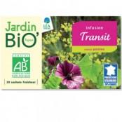 JARDIN BIO TRANSIT INTESTINAL