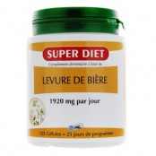 SUPER DIET LEVURE DE BIÈRE...
