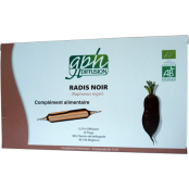 GPH DIFFUSION RADIS NOIR...