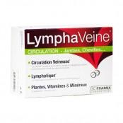 3 chênes lymphaveine 60...