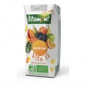 Vitamont Vita 12 fruits bio...