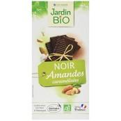 Jardin Bio Chocolat Noir...