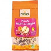Priméal Muesli Fruits &...