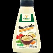 Priméal Mayonnaise BIO Tube...