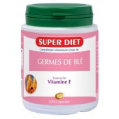 Super diet huile de germe...