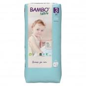 BAMBO NATURE COUCHES  3,...