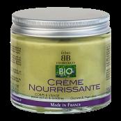 IBBEO Crème nourrissante -...