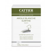 Cattier ARGILE BLANCHE...