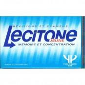 Yves Ponroy LECITONE JEUNE...