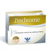 Yves ponroy ZINCHROME 30...