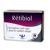 Yves ponroy RETIBIOL -...