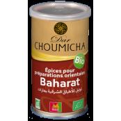 ÉPICES BAHARAT CHAWARMA  80 g