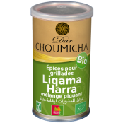 ÉPICES LIQAMA HARRA 60g